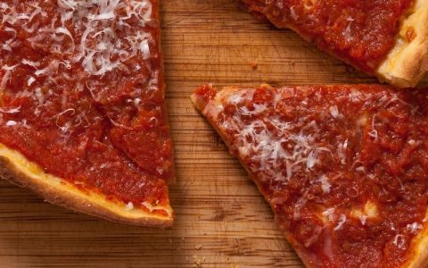 Chicago Pan Pizza